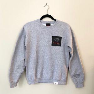 Diamond Supply Co. Crewneck Sweater